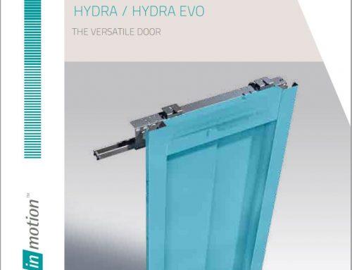 Catálogo 3D y 2D de puertas de ascensor