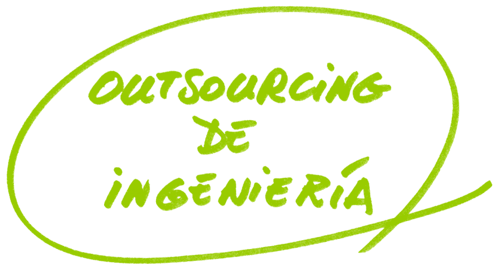 Outsourcing de ingenieria