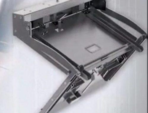 Desarrollo de dispositivo de seguridad para ascensores patentado por Wittur